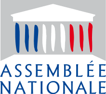 Logo Assemblée Nationale